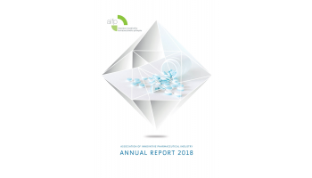 Annual report AIFP 2018